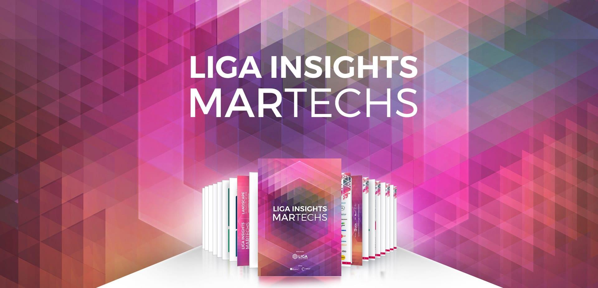 Foto de MarTechs – Las innovaciones en el área de Marketing