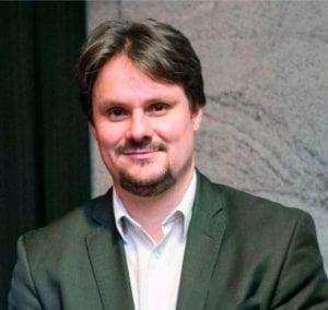 Leonardo Figueiró, Presidente do WTC BH