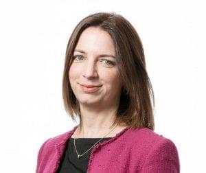 Paola Torneri Porto, Sócia Diretora na Inovare Consulting e Profa. Dra. no Núcleo de Real Estate da USP