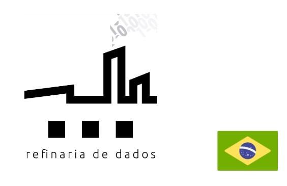 Logo da startup Refinaria de Dados