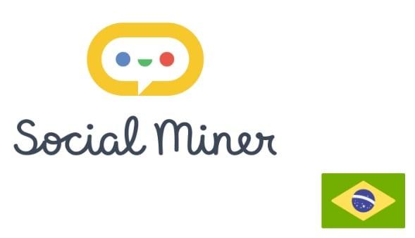 Logo da startup Social Miner