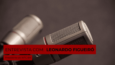 Entrevista-destaque: Leonardo Figueiró, Presidente do WTC BH