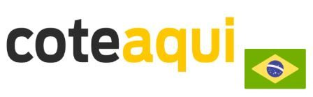 Logo da startup CoteAqui