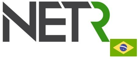 Logo da startup NetResíduos