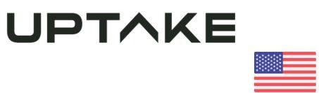 Logo da startup Uptake