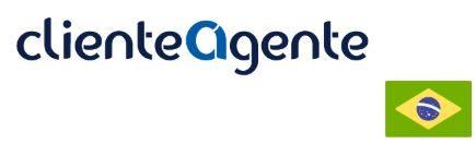 Logo da startup Cliente Agente