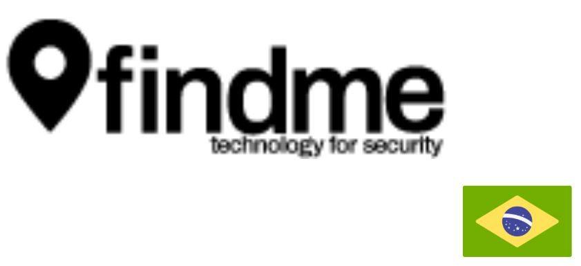 Logo da startup FindMe