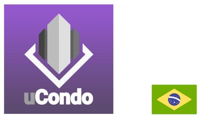 Logo da startup uCondo