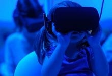 Startups de realidade virtual e realidade aumentada