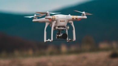 startups-drones