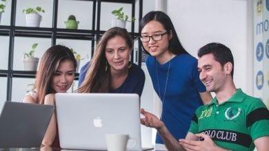 Startups Busca e Seleção de Profissionais