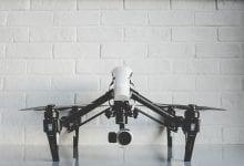 Startups Drones e VANTs