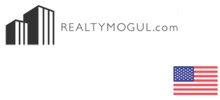 Logo da startup RealtyMogul.com
