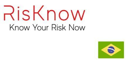 Logo startup RisKnow