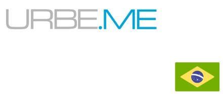 Logo startup Urbe.me