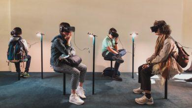 Foto de Tendências tecnológicas na educação: realidade virtual e gamificação