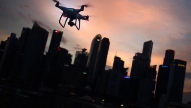 Foto de Acelerando a distribuição: das caixas postais inteligentes aos drones