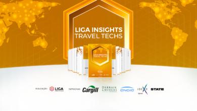 Foto de As viagens, turismo e a tecnologia – TravelTechs